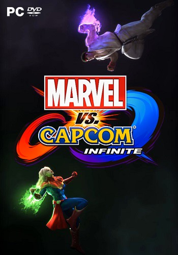 Marvel vs. Capcom: Infinite (2017)