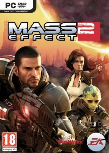 Mass Effect 2 (2010) PC