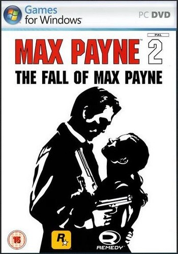 Max Payne 2: The Fall of Max Payne (2003) PC