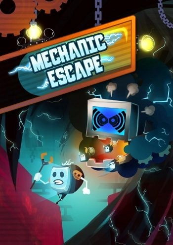 Mechanic Escape (2014) PC