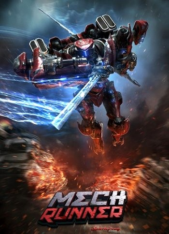 MechRunner (2016) PC