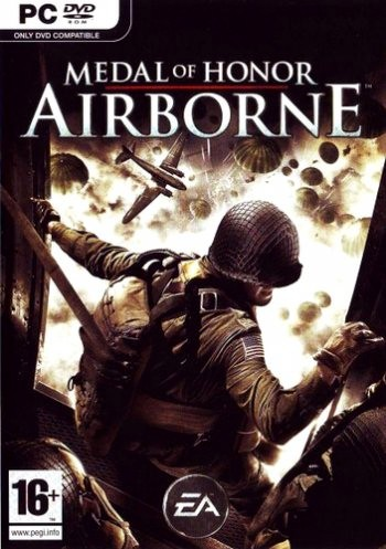Medal of Honor: Airborne (2007) PC