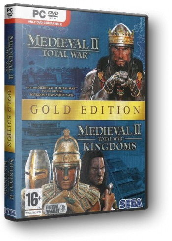 Medieval 2: Total War (2006) PC