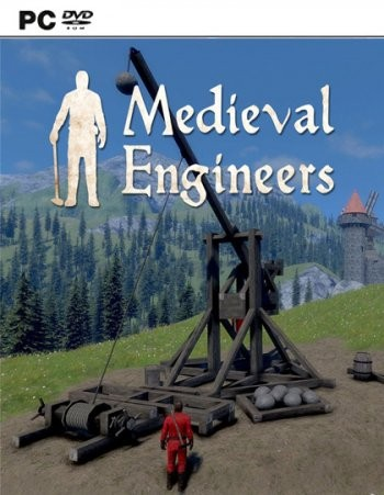 Medieval Engineers (2016) PC