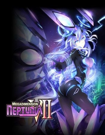 Megadimension Neptunia VII (2016) PC