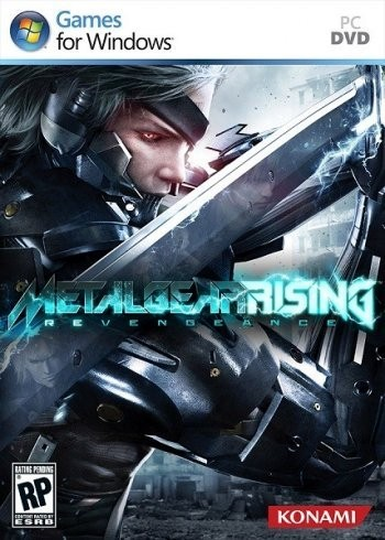 Metal Gear Rising: Revengeance (2014) PC