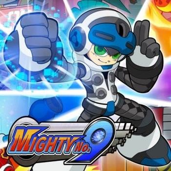 Mighty No. 9 (2016) PC
