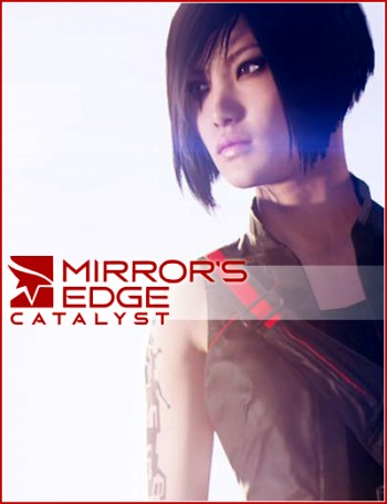 Mirrors Edge Catalyst (2016) PC