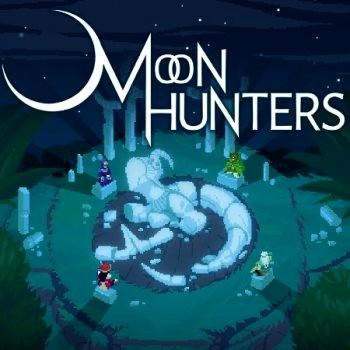Moon Hunters: Eternal Echoes (2016) PC