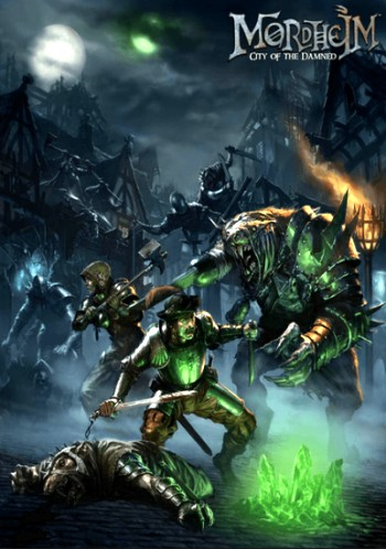 Mordheim: City of the Damned (2015) PC