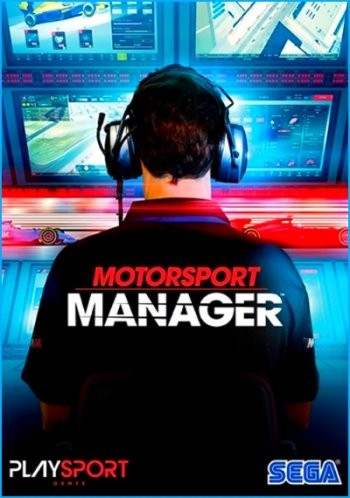 Motorsport Manager (2016) PC