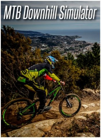 MTB Downhill Simulator (2016) PC