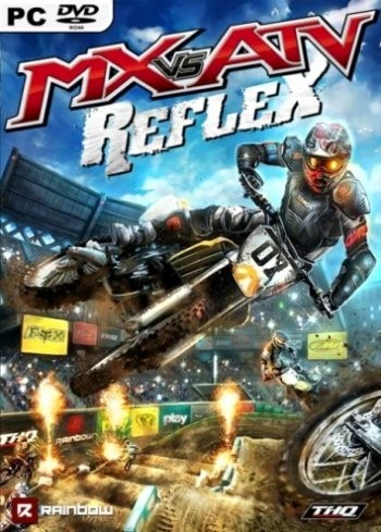 MX vs. ATV: Reflex (2010)