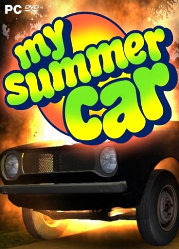 My Summer Car (2016) PC