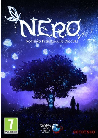 N.E.R.O.: Nothing Ever Remains Obscure (2016) PC