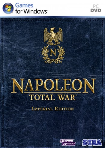 Napoleon: Total War Imperial Edition (2011)