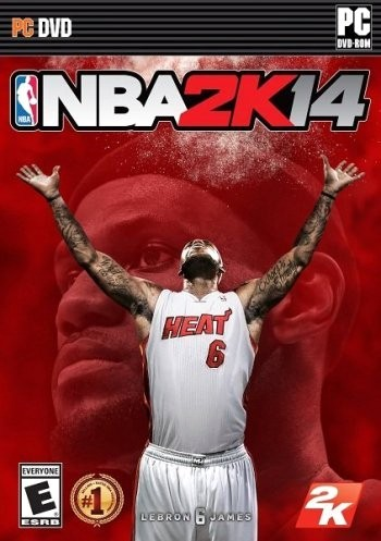 NBA 2K14 (2013) (PC/ENG)