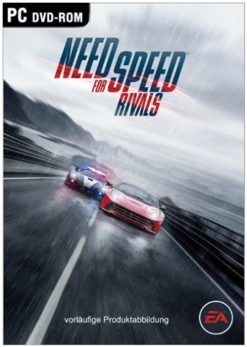 Need for Speed: Rivals (2013) (PC/RUS)