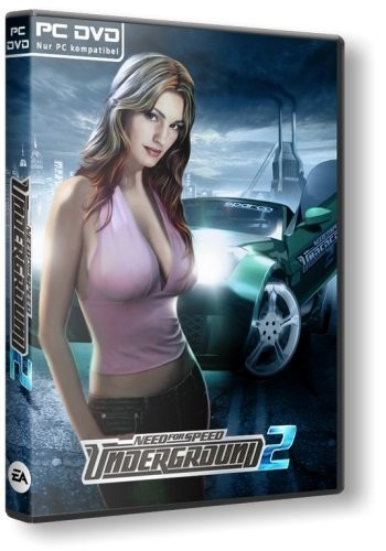 Need for Speed: Underground 2 (2004) (PC/RUS)