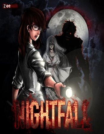 Nightfall: Escape (2016) PC