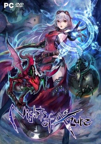 Nights of Azure (2017) PC