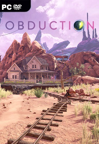 Obduction [v.1.5.0] (2016) PC