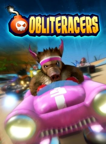 Obliteracers (2016) PC