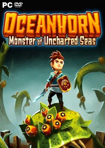 Oceanhorn: Monster of Uncharted Seas (2015) PC
