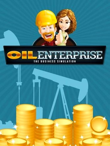 Oil Enterprise (2016) PC