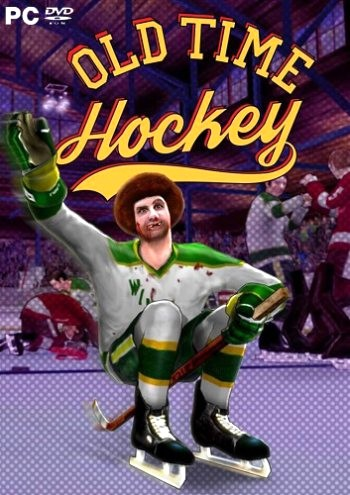 Old Time Hockey (2017) PC