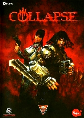Коллапс / Collapse (2008)