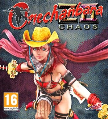 Onechanbara Z2: Chaos (2016) PC
