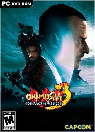 Onimusha 3: Demon Siege (2005) PC