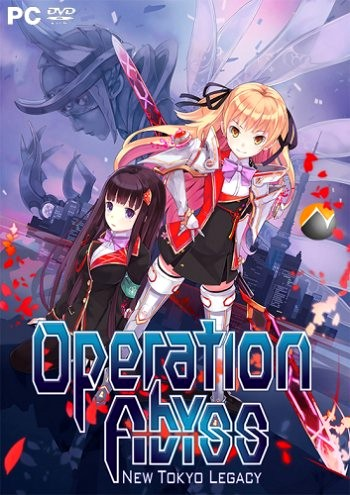 Operation Abyss: New Tokyo Legacy (2017) PC