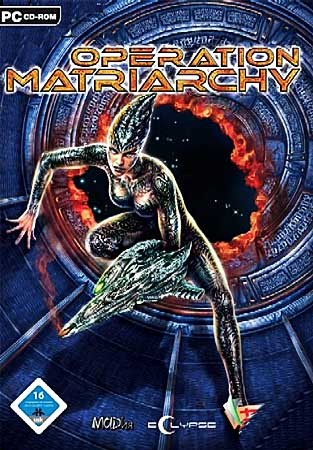 Operation: Matriarchy (2005) PC
