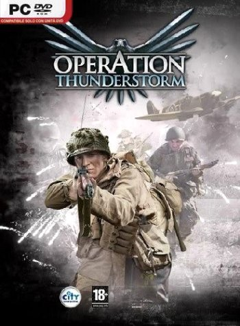 Operation Thunderstorm (2008) PC
