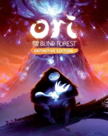 Ori and the Blind Forest: Definitive Edition (2016) PC
