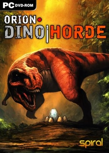 ORION: Dino Horde (2013) PC