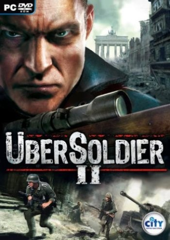 Восточный фронт. Крах Анненербе / UberSoldier 2 Crimes of War (2008) РС