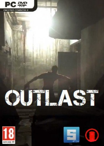 Outlast (2013) (PC/RUS)