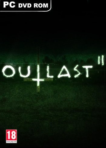 Outlast 2 (2017) PC