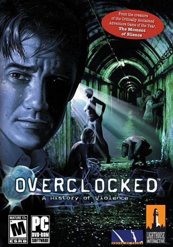 Overclocked - A History of Violence (2007) PC