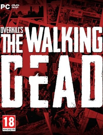 Overkills The Walking Dead (2017)