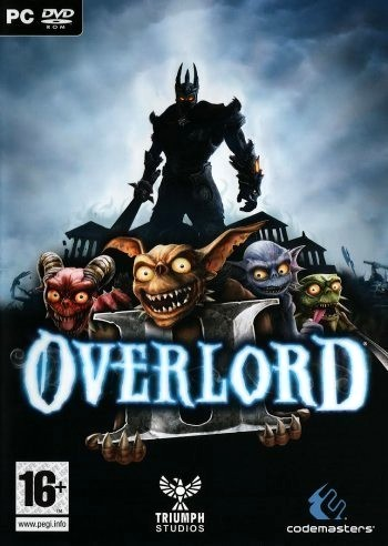 Overlord 2 (2009) PC