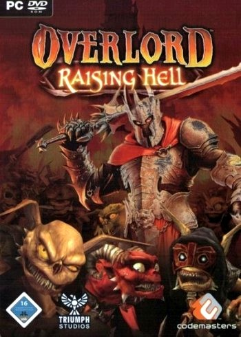Overlord + Overlord: Raising Hell (2007)