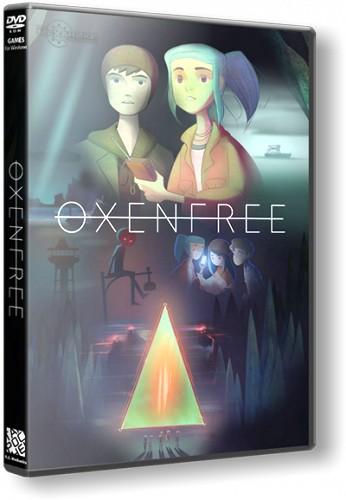 Oxenfree (2016) PC