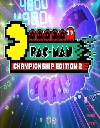 Pac-Man Championship Edition 2 (2016) PC