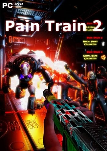 Pain Train 2 (2017) PC