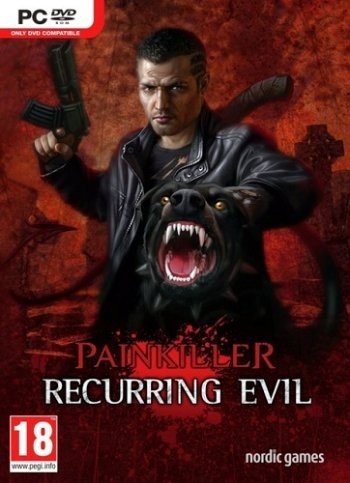 Painkiller: Recurring Evil (2012) PC