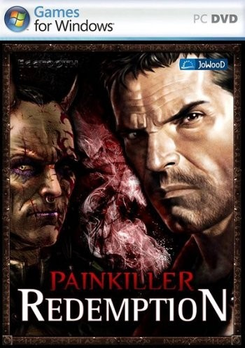 Painkiller: Redemption (2011)
